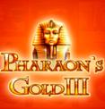 игровой автомат Pharaohs Gold III от Вулкан Удачи