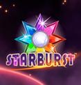 Игровой автомат на деньги Starburst