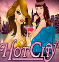 игровой автомат Hot City от Вулкан Удачи