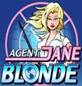 Агент Джейн Блонд в казино Вулкан