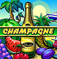Игровой автомат Вулкан на деньги Шампанское
