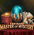 Fantasini: Master of Mystery в казино Вулкан