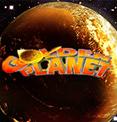 Золотая Планета в казино Вулкан