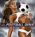Benchwarmer Football Girls в Вулкане Удачи