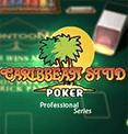 Caribbean Stud Professional Series в казино Вулкан