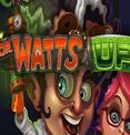 Безумный Доктор Ватт - игровой автомат на деньги