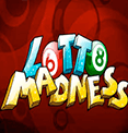 Игровые автоматы на деньги Lotto Madness