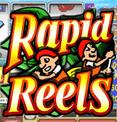 Игровые автоматы Rapid Reels на деньги