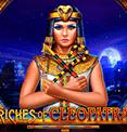 Богатства Клеопатры в казино Вулкан