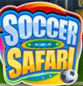 Сафари Футбол в казино Вулкан Удачи