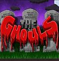 The Ghouls - игровые автоматы Вулкан
