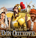 The Riches of Don Quixote в Вулкане Удачи