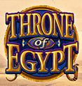 Египетский Трон в казино Вулкан