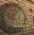 Игровые автоматы Вулкан Two Mayans