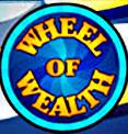 Колесо Богатства в казино Вулкан