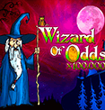 Wizard Of Odd в Вулкане Удачи