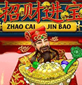 Zhao Cai Jin Bao в казино Вулкан