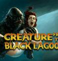 Существо Из Черной Лагуны в онлайн казино