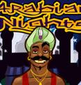 Arabian Nights — разбуди Вулкан Удачи