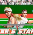 Звезды Тенниса на сайте Вулкан Удачи