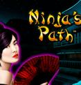Путь Ниндзя в казино Вулкан