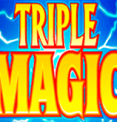 Автомат Triple Magic в казино Вулкан