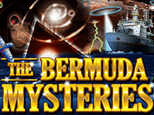 Играть в новый автомат The Bermuda Mysteries от Microgaming