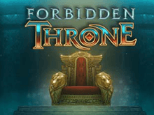 Forbidden Throne – игровой автомат Вулкан на деньги